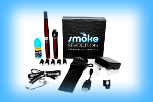 Bazooka Tank Starter Kit